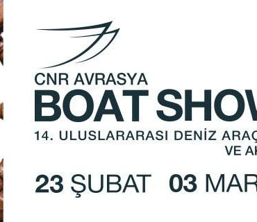 Boat Show- We will be there in 2019.